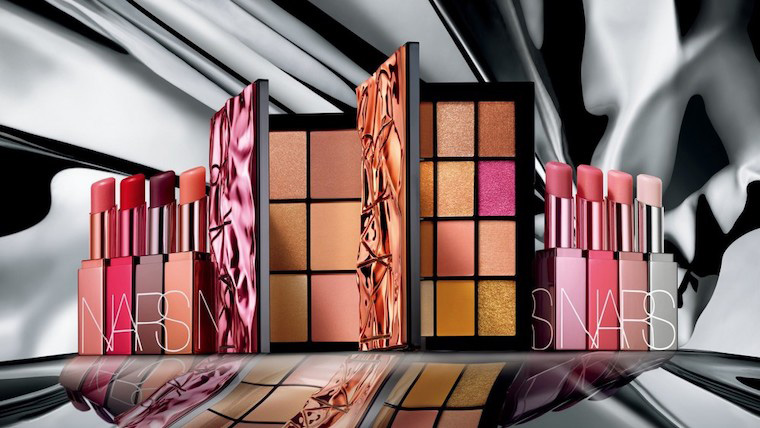Nars 2020 Christmas NARS Afterglow Spring 2020 Collection   Beauty Trends and Latest