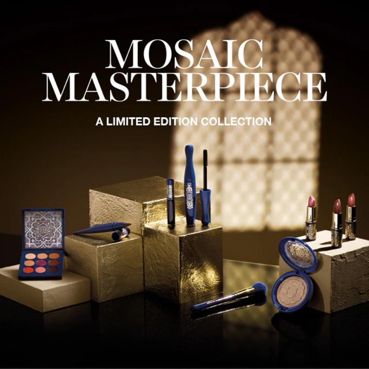 Mac Mosaic Masterpiece Summer 2020