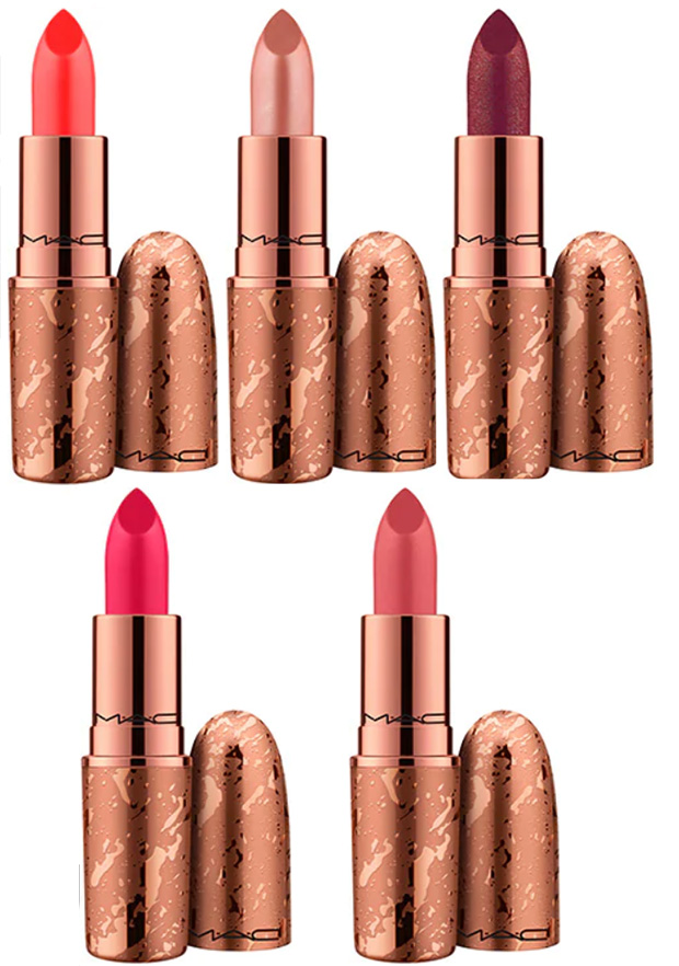 MAC Summer 2020 Bronzing Makeup Collection AVAILABLE NOW ...