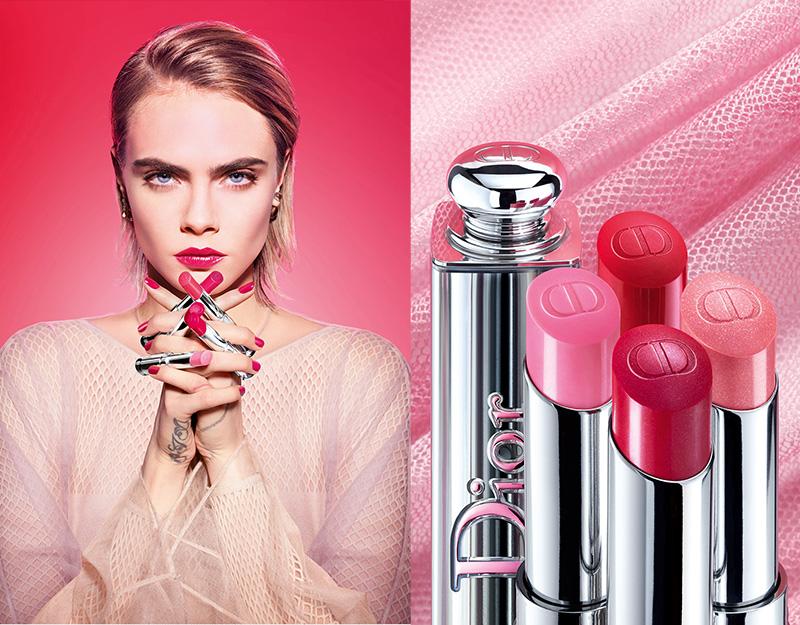 Dior Addict Stellar Shine Lipsticks Summer 2020
