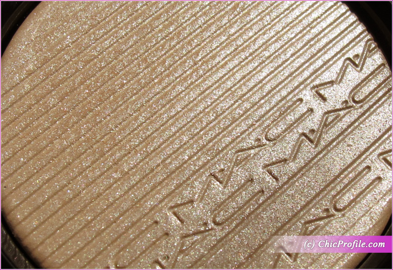 MAC Double Gleam Honor of Kings Extra Dimension Skinfinish