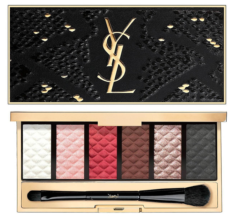 YSL Hidden Temptation Eyeshadow Palette
