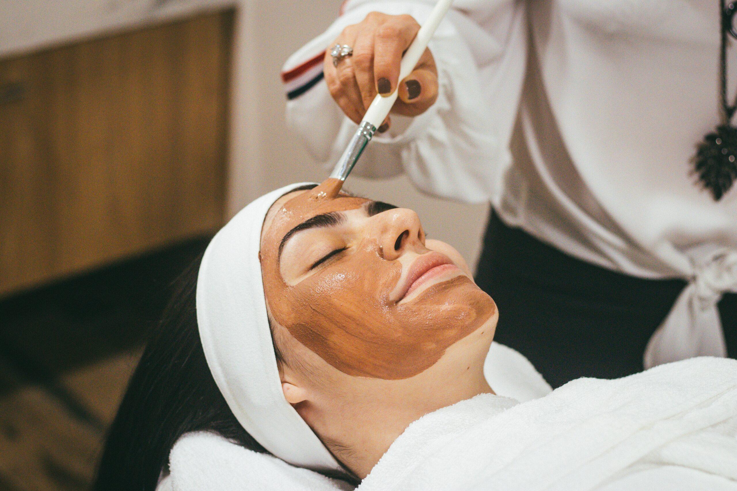 Facial Treatment Face Mask