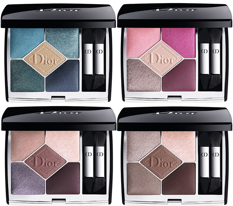 Dior Diorshow Fall Winter 2020 Makeup