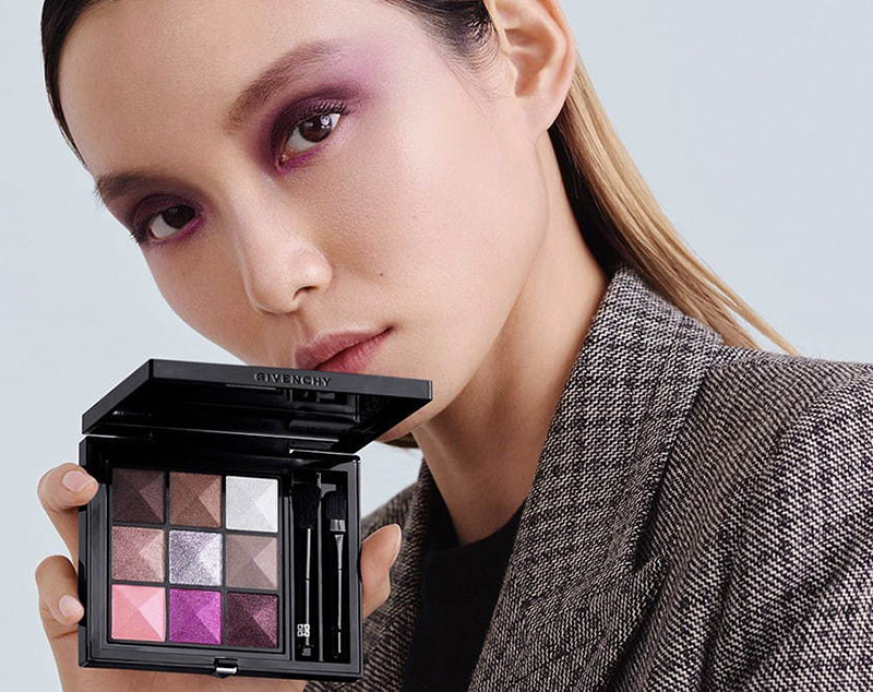 Le 9 De Givenchy Eyeshadow Palette