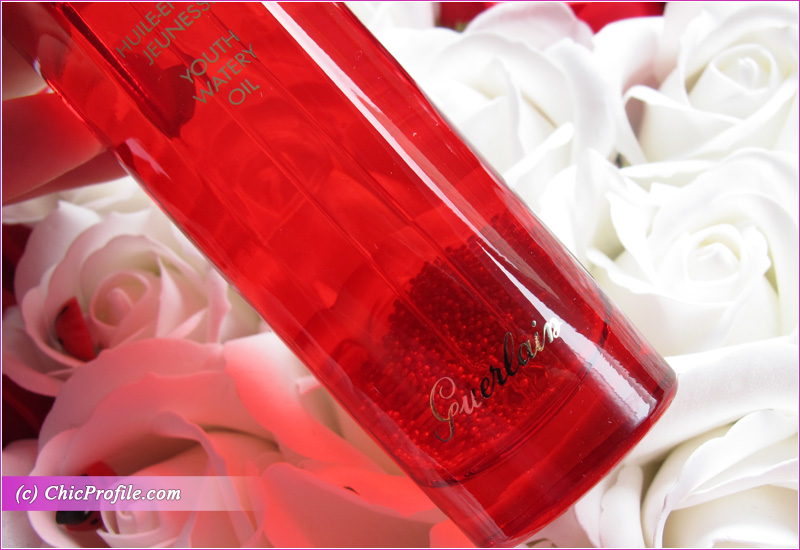 Guerlain Abeille Royale Youth Watery Oil Review