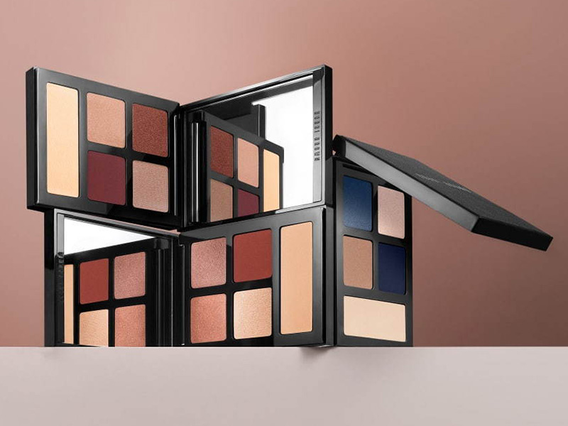 Bobbi Brown Essentials Multi Color Eyeshadow Palettes
