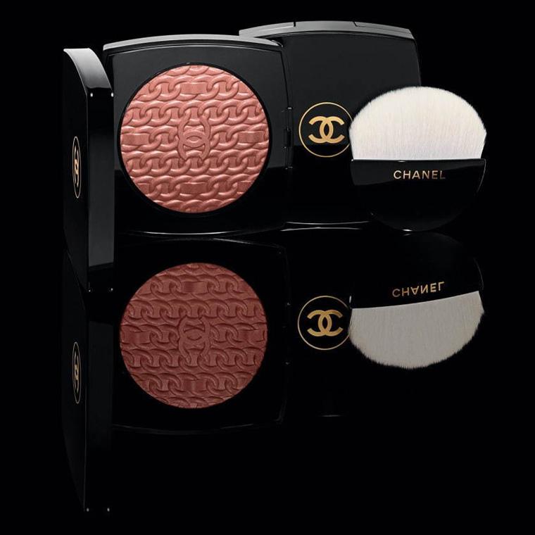 Chanel Holiday 2020 Blush