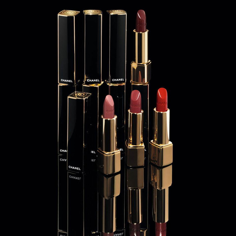 Chanel Holiday 2020 Rouge Allure