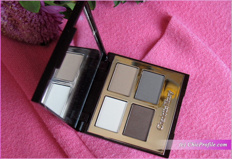 Charlotte Tilbury Luxury Palette The Sophisticate Eyeshadows