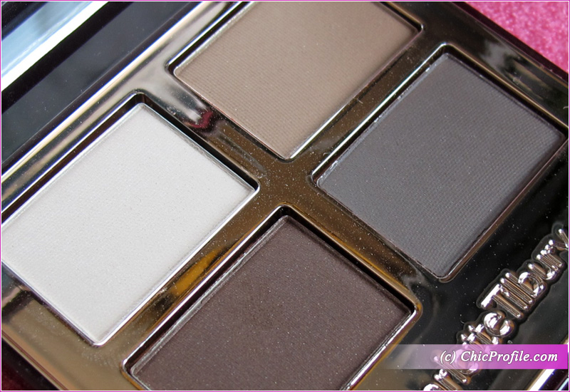 Charlotte Tilbury Luxury Palette The Sophisticate Close Up