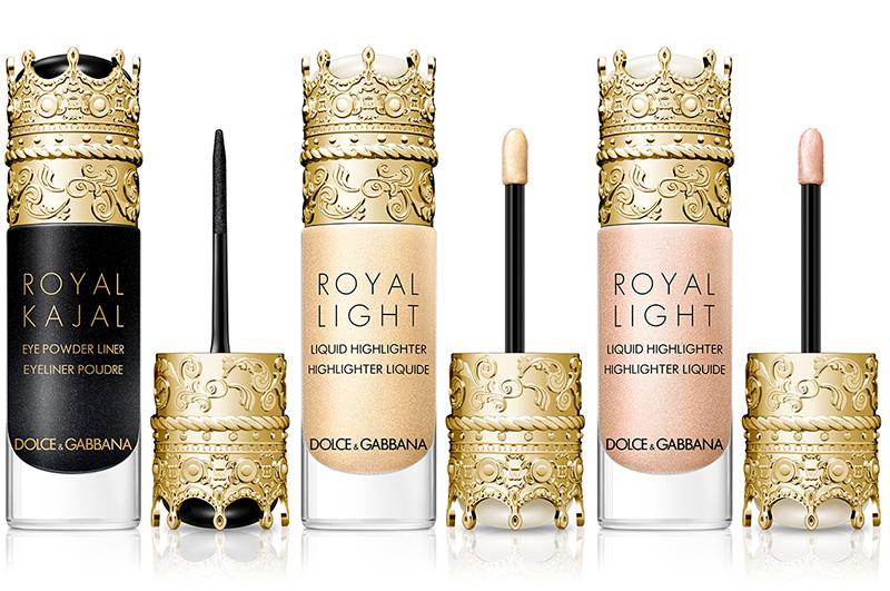 D&G Royal Kajal Highlighter