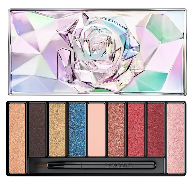 Lancome Holiday 2020 Eyeshadow Palette