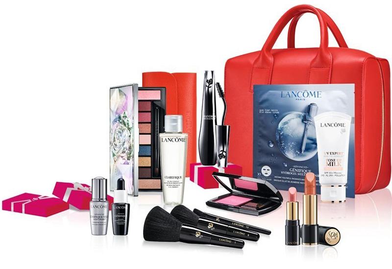 Lancome Christmas Gift Set 2020 Lancome Holiday 2020 Makeup Collection   Beauty Trends and Latest
