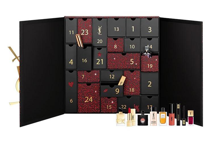 YSL Advent Calendar
