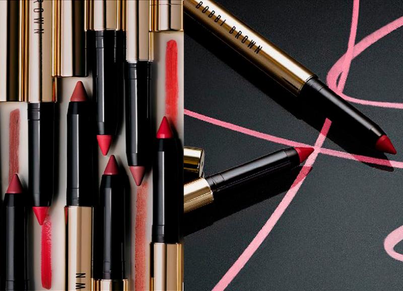 Bobbi Brown Luxe Defining Lipstick