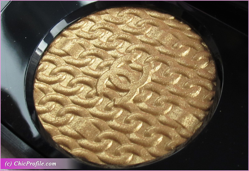 Chanel Or Antique (925) Ombre Premiere Eyeshadow