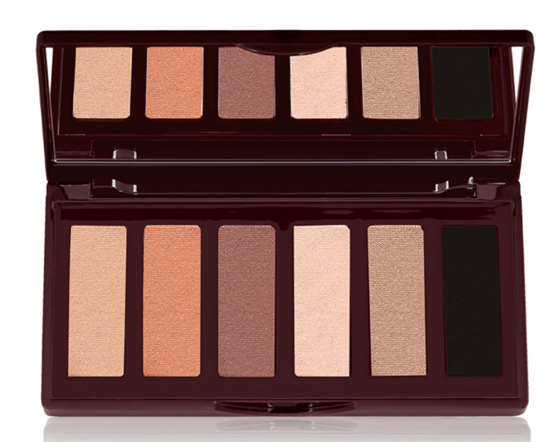 The Super Nudes Easy Eye Palette