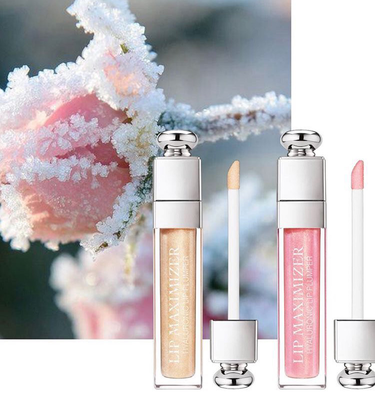 Dior Lip Maximizer Hyaluronic Lip Plumper