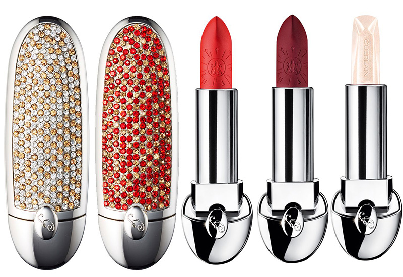 Guerlain Rouge G Holiday 2020