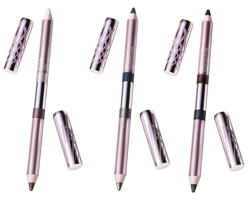 MAC Powerpoint Eye Pencil Duo