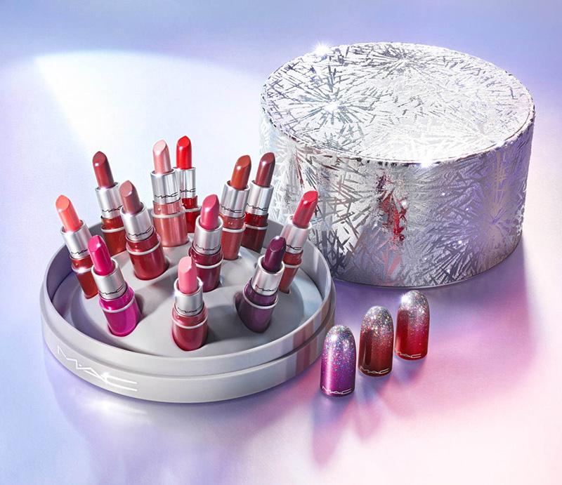 Mac Holiday 2020 Lipstick