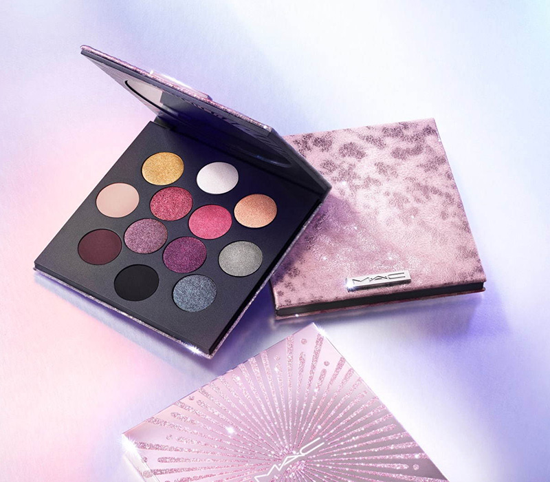 MAC Holiday 2020 Eyeshadow Palette