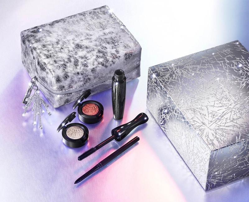 MAC Holiday 2020 Eyeshadow Mascara Set