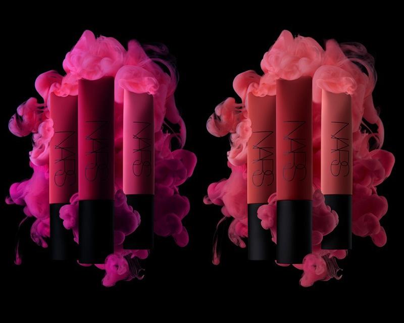 NARS Air Matte Lip Color Trio