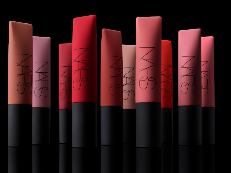 NARS Air Matte Lip Color