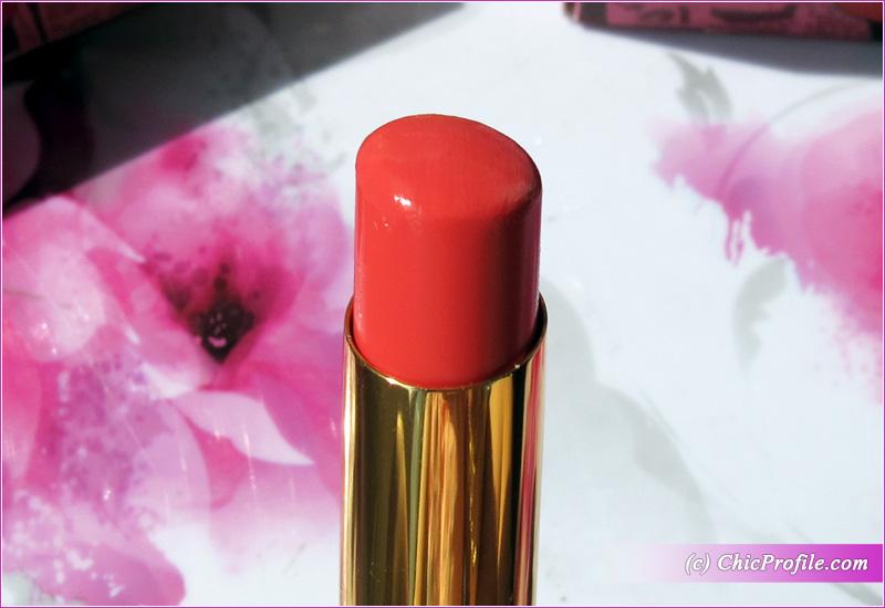 Pat McGrath Boudoir Rose Divinyl Lip Shine Close Up