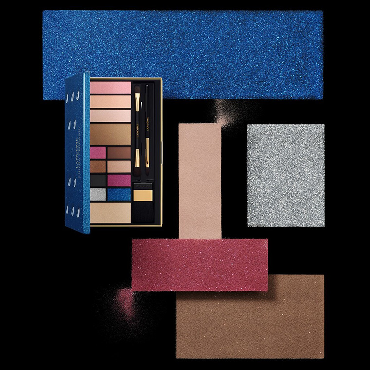 Lancome X Chiara Ferragni Eyeshadow Palette