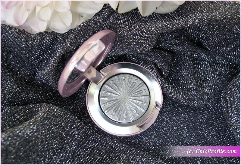 MAC Silver Bells Extra Dimension Foiled Eyeshadow