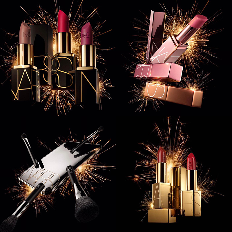 NARS Holiday 2020 Gifting Makeup Collection