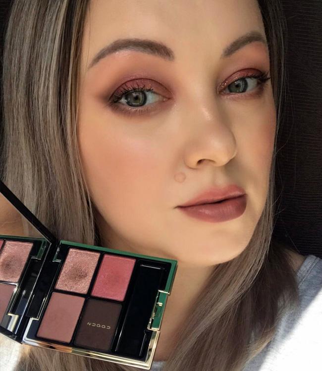 SUQQU Designing Color Eyes 136 Natural Makeup