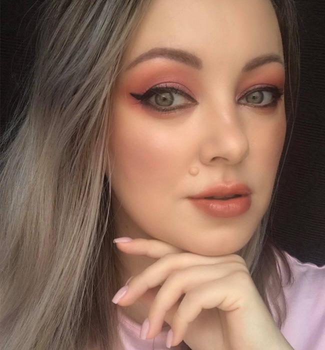 SUQQU Designing Color Eyes 135 Makeup
