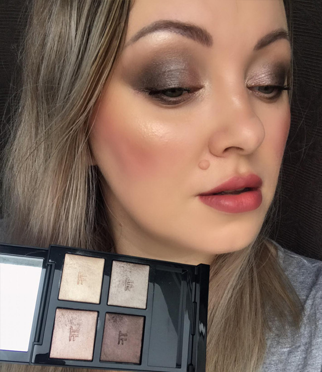 Tom Ford Nude Dip Eye Color Quad Makeup