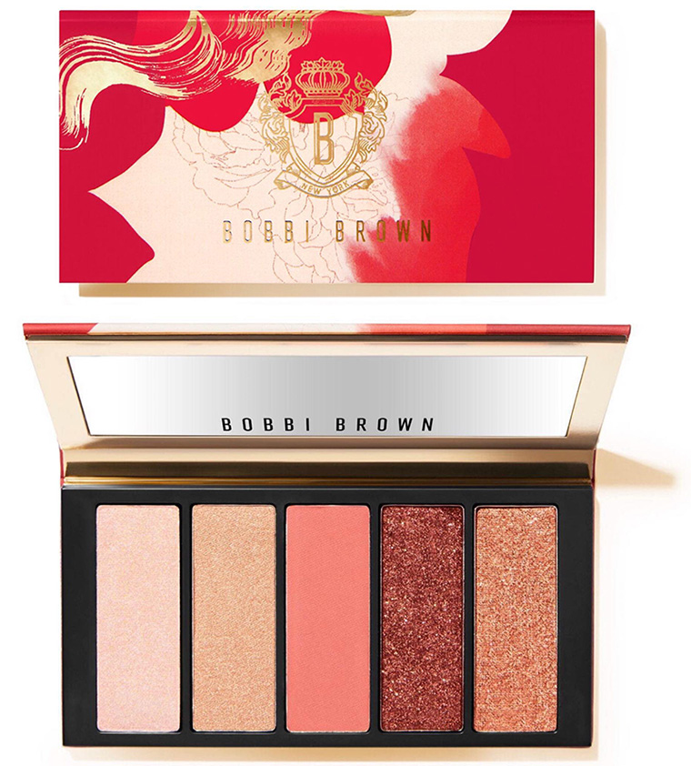 Bobbi Brown Stroke of Luck Eyeshadow Palette