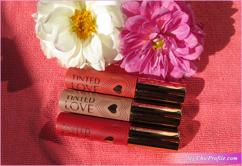 Charlotte Tilbury Tinted Love Lip & Cheek Tints
