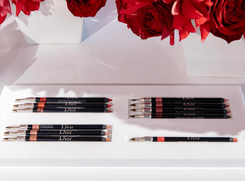 Dior Contour Lip Liner Spring 2021