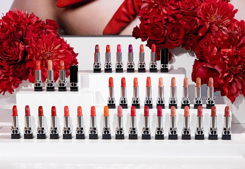 Dior Spring 2021 Makeup Collection