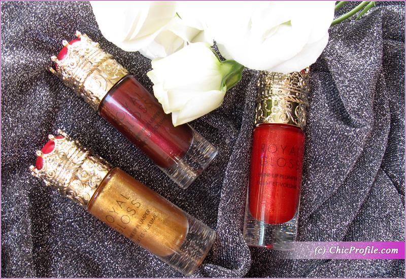 Dolce & Gabbana Royal Gloss Shine Lip Plumpers Reviews