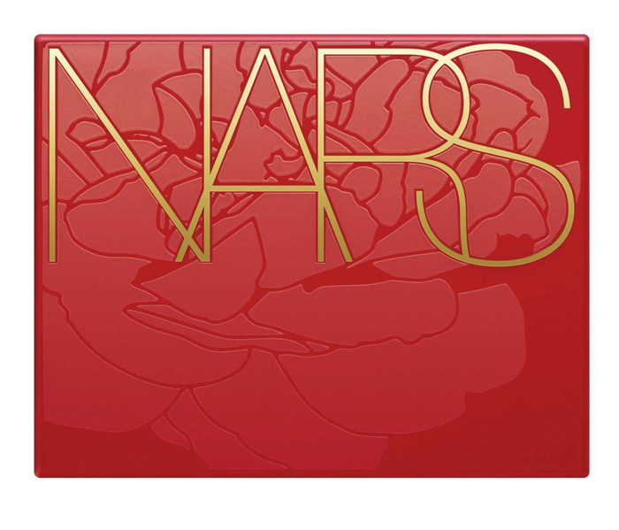 NARS Lunar New Year Compact