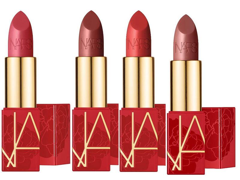 NARS Lunar New Year Lipsticks