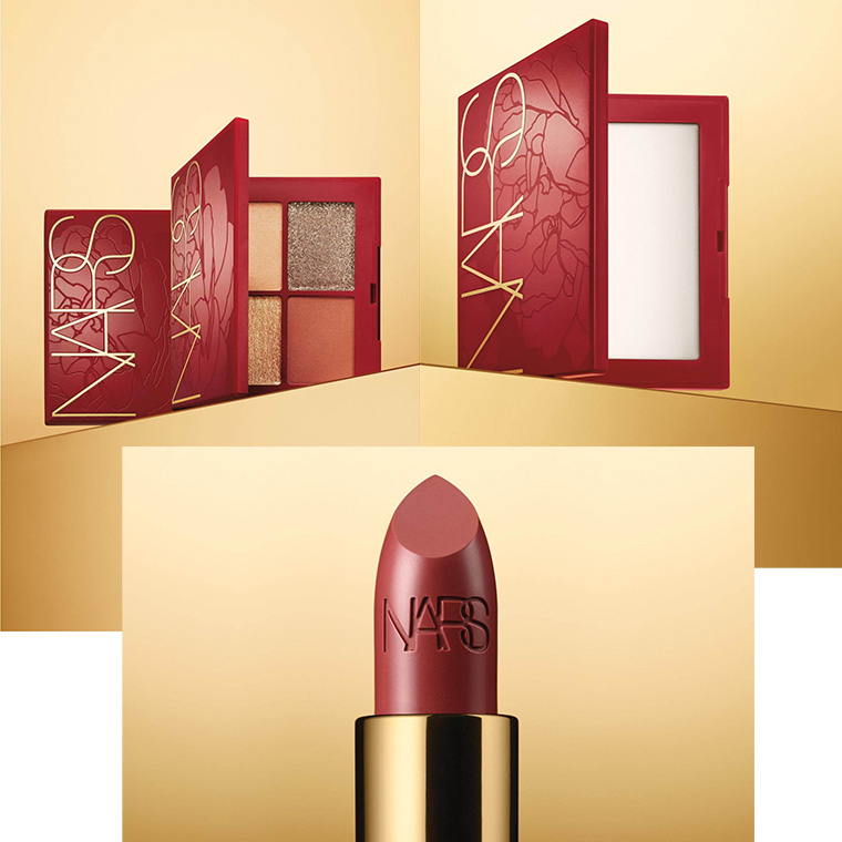 NARS Lunar New Year Spring 2021 Collection