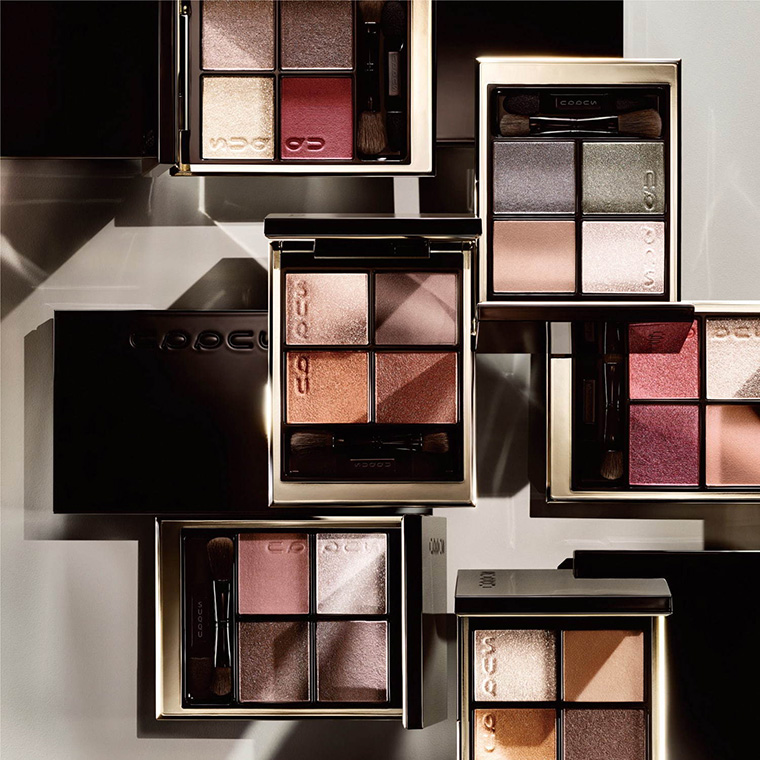 SUQQU Spring 2021 Color Collection