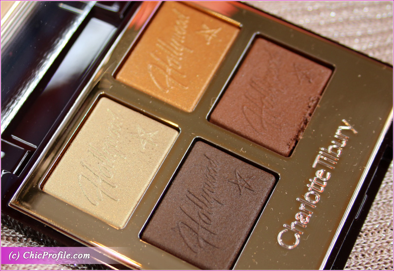 Charlotte Tilbury Eyes of a Star Hollywood Flawless Eye Filter Palette Close-Up