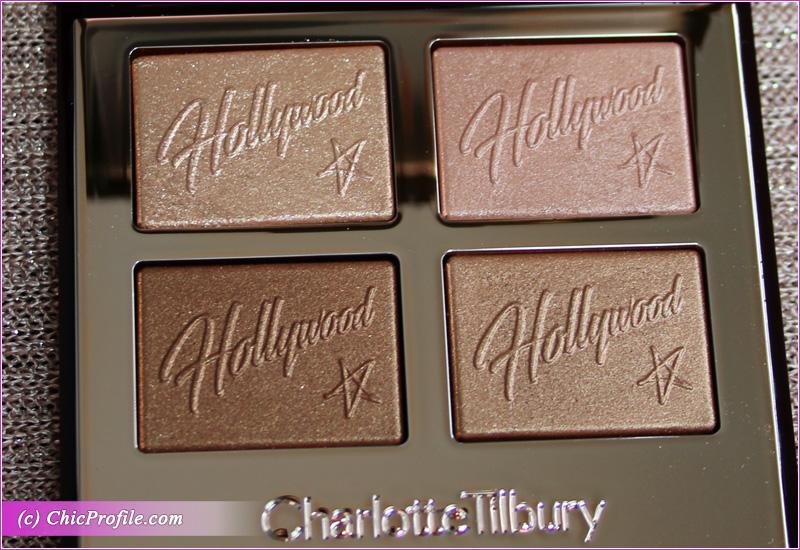 Charlotte Tilbury Star Aura Hollywood Flawless Eye Filter Close Up