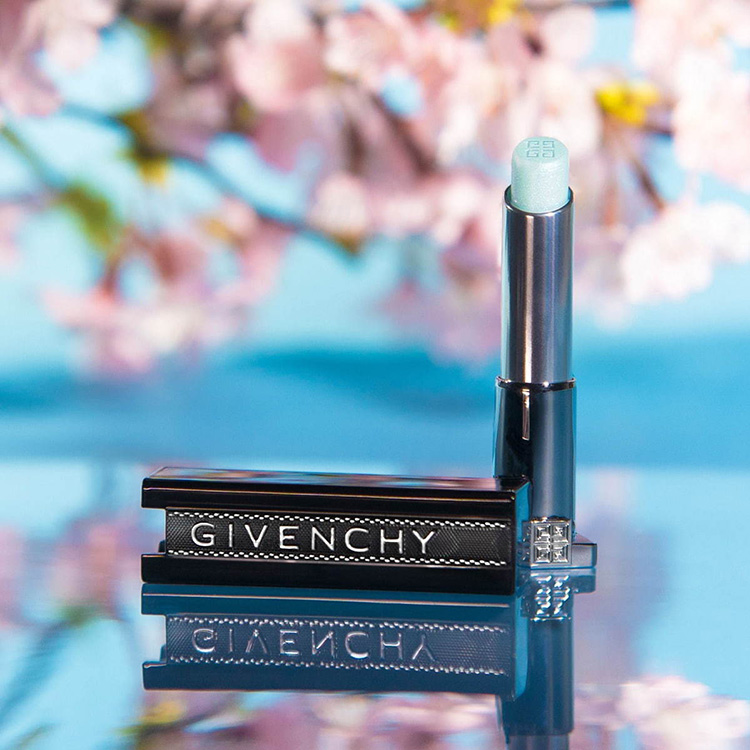Givenchy Rouge Interdit Blue