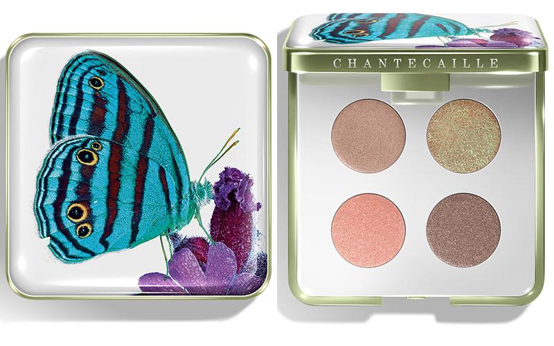 Chantecaille Butterfly Eye Quartet